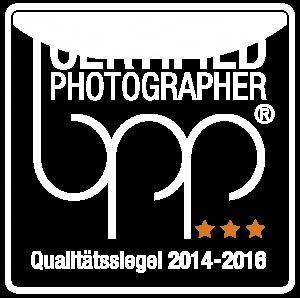 bpp certified photographer